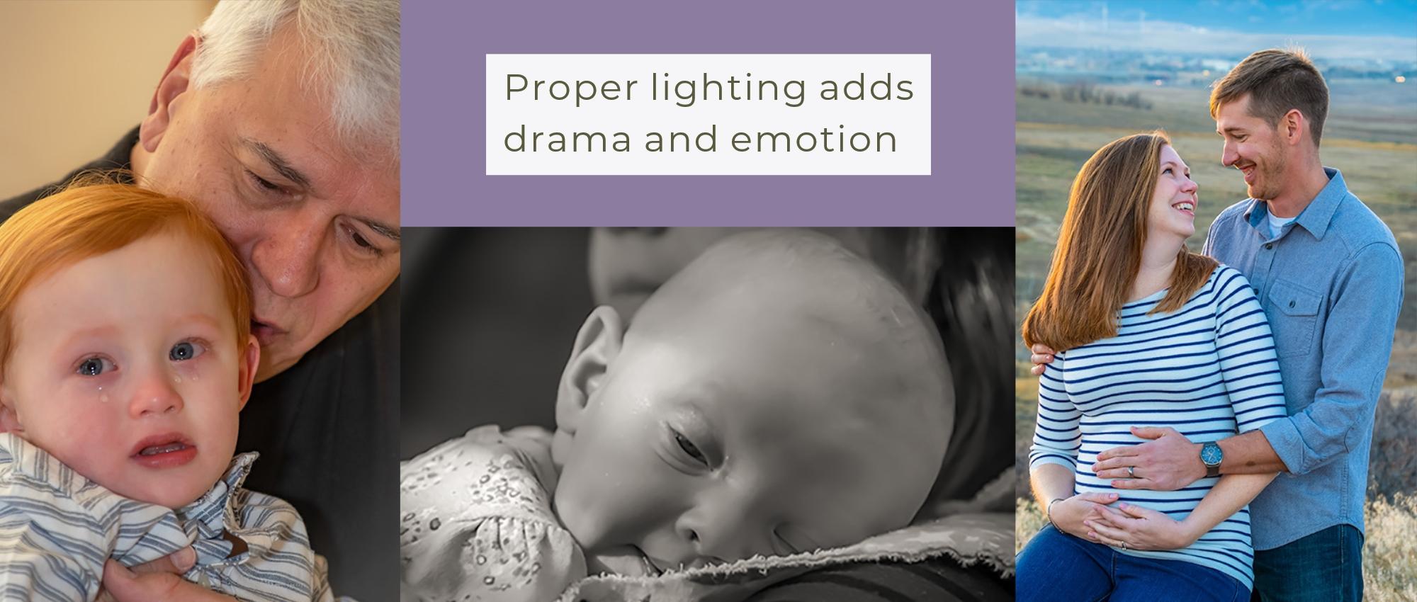 Drama & Emotion